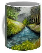 Hidden Waters Coffee Mug