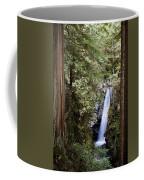 Hidden Within A Forest Coffee Mug