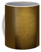 Hieroglyph Vi Coffee Mug