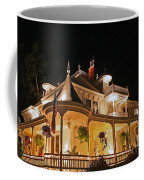 Higdon House Inn Ga Coffee Mug