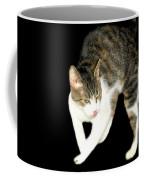 Higgins Does Dance Moves Coffee Mug