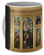 High Altarpiece S Alessandro Brescia Coffee Mug