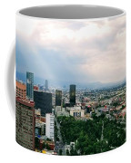 High Altitude Mexico Coffee Mug