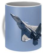 High Angle Of Attack Coffee Mug