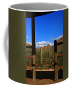 High Chaparral - Mountain View Coffee Mug