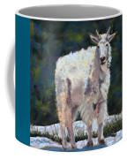 High Country Friend Coffee Mug