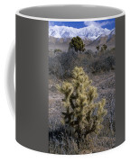 High Desert Country Coffee Mug