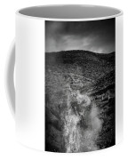 High Desert Flames Coffee Mug