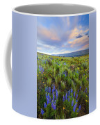 High Desert Spring Coffee Mug by Mike  Dawson