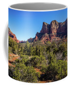 High Desert View Coffee Mug