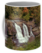 High Falls 1 Coffee Mug