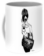 High Fashion 2 Coffee Mug