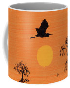 High Flyer Coffee Mug