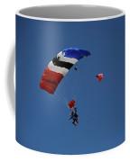 High Flyers 3 Coffee Mug