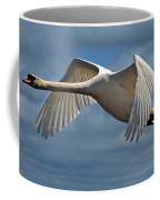 High Flying Coffee Mug
