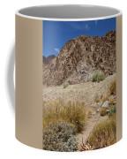 High Ground Coffee Mug