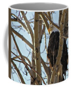 High Look Out Coffee Mug