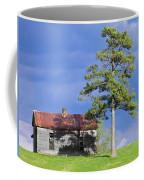 High On That Mountain Coffee Mug
