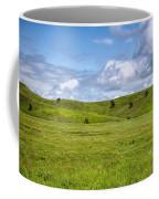 High Plains Driving Coffee Mug
