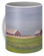 High Plains Coffee Mug