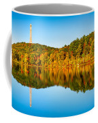 High Point Monument Coffee Mug