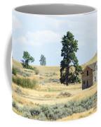 High Prairie Home Coffee Mug