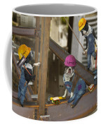 High Rise Lunch Coffee Mug