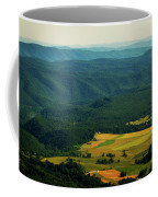 High Rocks Overlook  Coffee Mug