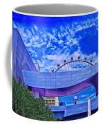 High Roller Coffee Mug