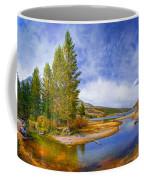 High Sierra Heaven Coffee Mug