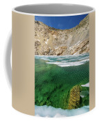 High Sierra Tarn Coffee Mug