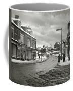 High Street - Lye - 1960's    Ref-58 Coffee Mug