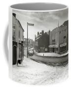 High Street, Lye - 1960's    Ref-60 Coffee Mug