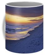 High Tide In Fading Light Coffee Mug