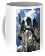 High To Heaven Coffee Mug