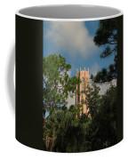 High Tower Coffee Mug