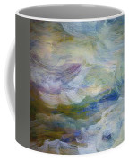 High Water Coffee Mug