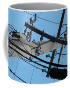 High Wire Coffee Mug