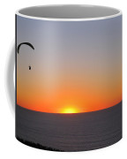 Higher Than The Sun Coffee Mug