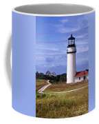 Highland Light Truro Coffee Mug