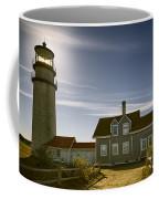 Highland Lighthouse Coffee Mug