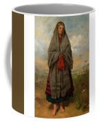 Highland Mary Coffee Mug