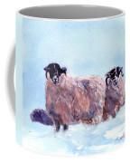 Highland Sheep Coffee Mug