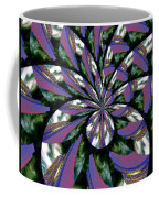 Highrise Kaleidoscope Coffee Mug