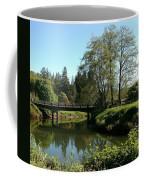 Highway 30 Bridge Coffee Mug