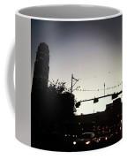 Highway Birds Coffee Mug