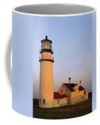 Higland Lighthouse Cape Cod Coffee Mug