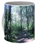 Hike In The Park Coffee Mug