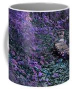 Hiking Trail Infrared Coffee Mug