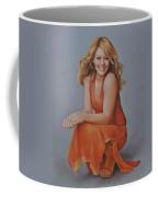 Hilary Duff Coffee Mug